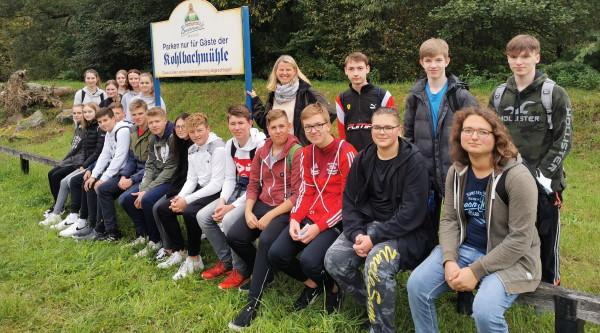 Wandertag Kohlbachmühle_1